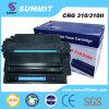 Laser Toner Cartridge Compatible de la alta calidad para Canon Crg 310/310II