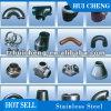 Peças processadas precisão do aço inoxidável