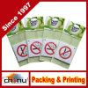 Décor pendant durable inoffensif de refraîchissant d'air de parfum de carte de papier (450048)