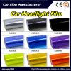 Пленка светильника автомобиля автомобилей цветов & фар мотоцикла