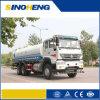 Sinotruk HOWO agua Tanque de almacenamiento / Aguas Residuales Camión / Camión de Agua Bowser