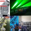 Luz principal móvil del haz luminoso de la viga de punto del traje 280W del poder más elevado LED