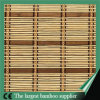 Rollen Bamboo Blind für Indoor Use