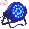 최신 Stage Light 18*10W 6in1 Support PAR LED