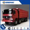 Sinotruck HOWO 8X4 60t Dump Truck
