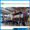 Proteção ambiental em grande escala pneu usado que recicl o equipamento