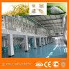 Завод высокого риса выхода филируя с полировщиком воды
