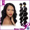Человеческие волосы Unprocessed объемной волны Wholesale 5A бразильские (GP-BR-BD)