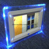 Billig 7  Digital Picture Frame mit LED Light