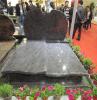 Памятник гранита похоронный, Headstone усыпальницы