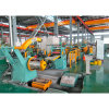 Light Gauge Sheet를 위한 중국 Automatic Metal Coil Slitting Line