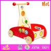 2015 Nieuw ga het Stuk speelgoed van de Kar, gaat het Populaire Houten Stuk speelgoed Kar, gaat de Hete Houten Verkoop het Stuk speelgoed W16e002 van de Kar