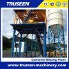 De rol perste Concrete Producerende Concrete het Mengen zich 35m3/H Rcc Installatie samen