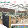Schwarzes-Coated Washable Cooling Pad für Greenhouse