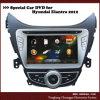 HEPA GPS van de Auto DVD voor Hyundai Elantra 2012 (PK-8373E)