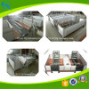 Schwein-Bauernhof-Anwendung galvanisierte Rohr gebildeten werfenden Rahmen-Schwein-Bodenbelag
