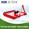Cortacéspedes rotatorio del tractor de la caja de engranajes del cortador de Slasher de la hierba del cepillo de China mini