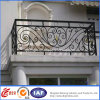 Fashional Residential Modern Wrought Iron Fence (dhfence-14)