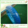 Pneumatico di rotella di gomma solido resistente (3.25/3.00-8)
