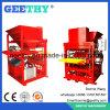 Machine creuse de verrouillage manuelle de bloc d'Eco 7000plus mini