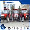 Sale caldo Lutong 50HP 4WD Wheeled Tractor Lhy504