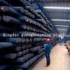 GB50#、Dinck55、Ss141665、ASTM1055の熱間圧延の円形の鋼鉄