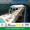 RTE-T van de schuilplaats op Boat 10mx20m