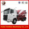 10m3 HOWO 6X4 Camión mezclador de concreto