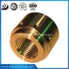高品質のCNCの泡が付いている鋼鉄工具細工または溶接または機械化の製粉の部品