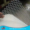 Rede plástica do engranzamento do HDPE