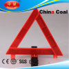Cc-D10 Red Traffic Warning Triangle para Safety