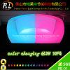 Sofà di Lit della disposizione dei posti a sedere LED di svago della mobilia del LED