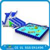 Aufblasbare Wasserspiel Aqua Toys Park