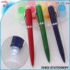 ねじれの昇進LEDの軽い球ペン