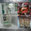 Máquina de empacotamento automática dos saquinhos para o pó do café