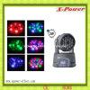 18PCS*1/3W LED Moving Head Stage Light (pl-14)