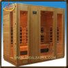 2014 Nieuwe Sauna, de Infrarode Sauna van de Luxe, Goedkope Sauna (ids-4TS3)