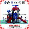 子供の娯楽プラスチック屋外の運動場