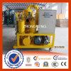 Nuova macchina di trattamento dell'olio del trasformatore di disegno, macchina del purificatore di olio