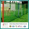 Cerca anti de la piscina de la cerca de Rolltop de la cerca del acoplamiento de alambre de Brc de la subida
