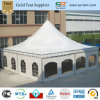 Flame Ratardant Fabric (ZD-0808)를 가진 8X8m Wedding Pagoda Tent