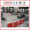 Chaîne de production d'extrusion de feuille d'onde de PVC Roofing/Corrugated