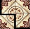 De goede Kwaliteit verglaasde Ceramische Tegel van de Vloer (30X30 40X40cm) 4076