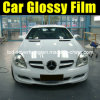 Лоснистое White Automobile Vinyl Film 1.52m*30m