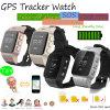 Nieuw Bejaard GPS Volgend Horloge met Sos Knoop (T59)