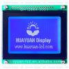 부정 긍정적인 유형의 도표 128X64 LCD 모듈