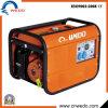 Générateurs d'essence de la marque 5.0-6.0kw 4-Stroke de Wedo avec 1 an Warantee
