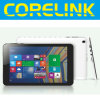 中国7inch 1280*800 IPS Intel Z3735g Windows 8 Tabletのパソコン