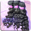 Price al por mayor 110g Big Wave Virgin Human Hair Extension