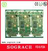PCB Assembly Manufacturer Enig для Green Solder Mask Ink